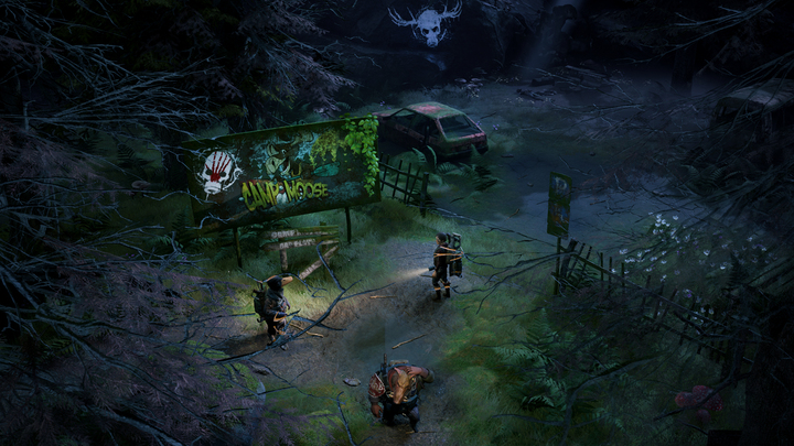Mutant Year Zero Road To Eden - Recensione