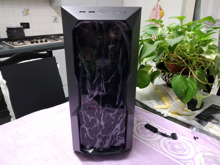 Cooler Master Masterbox TD500 Mid Tower - Recensione