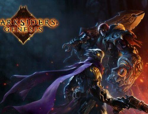 Darksiders Genesis: il ritorno di Guerra e Conflitto – Recensione