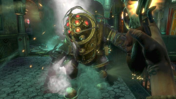 BioShock: nuovo studio di sviluppo per la serie
