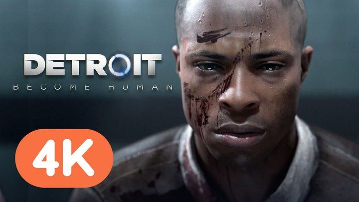 Detroit Become Human: Requisiti di Sistema per PC