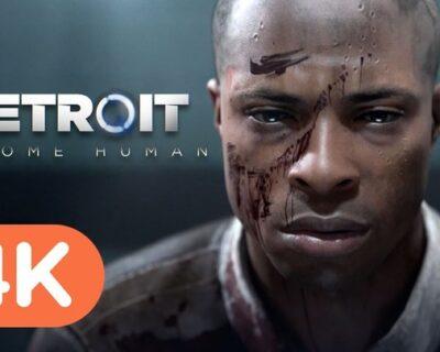 Detroit Become Human: Requisiti di Sistema per PC