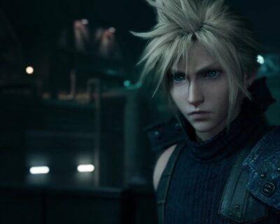 Final Fantasy VII Remake: Trailer ai The Game Awards