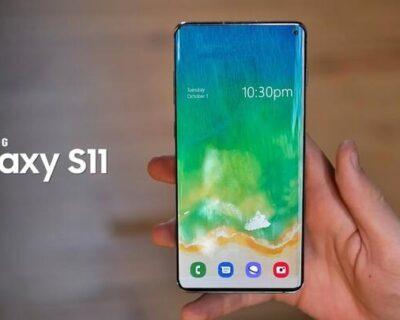 Samsung Galaxy S11: accogliamo il nuovo Galaxy S20
