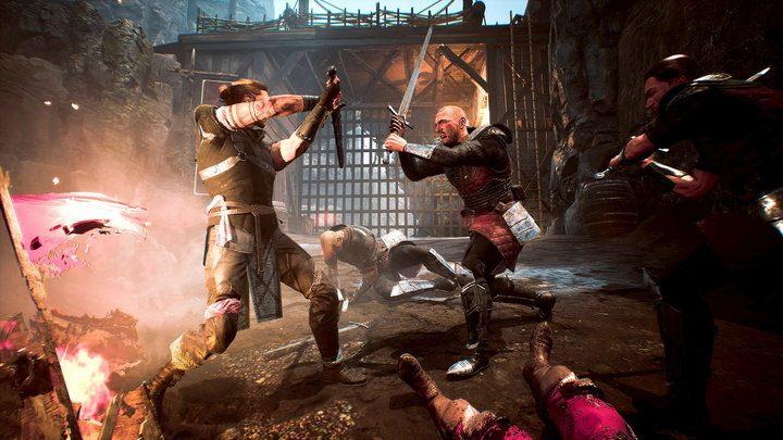 Gothic Remake: THQ Nordic rilascia un teaser scaricabile su Steam