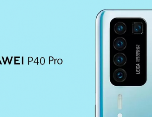 Huawei P40 Pro: sistema di cinque fotocamere Leica