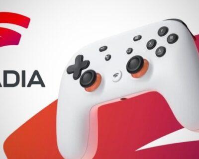 Google Stadia: annunciati i giochi gratis di gennaio
