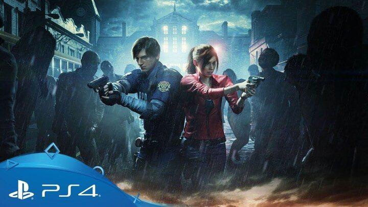 Resident Evil 2 Remake: venduti 5 milioni di pezzi, più dell'originale