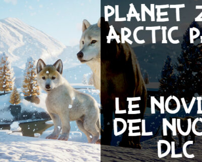 Planet Zoo: Arctic Pack DLC – Recensione