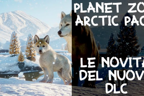 Planet Zoo: Arctic Pack DLC – Recensione