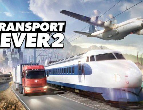Transport Fever 2, progettiamo insieme – Recensione