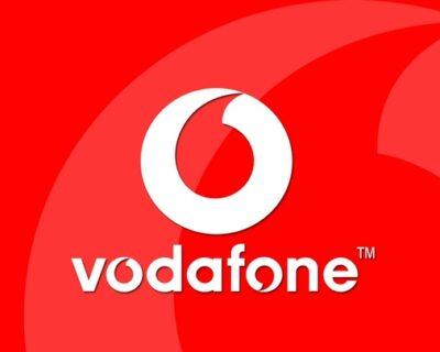 Vodafone: Anticipato aumento dei prezzi in vista del 5G