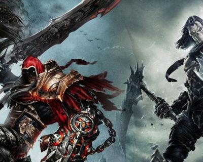 Epic Games Store: Darksiders 1 e 2 gratis