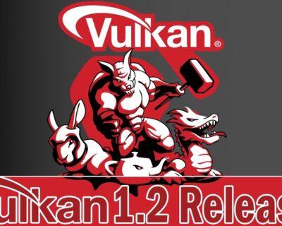 AMD: driver Radeon Adrenalin 20.1.2 per Vulkan 1.2