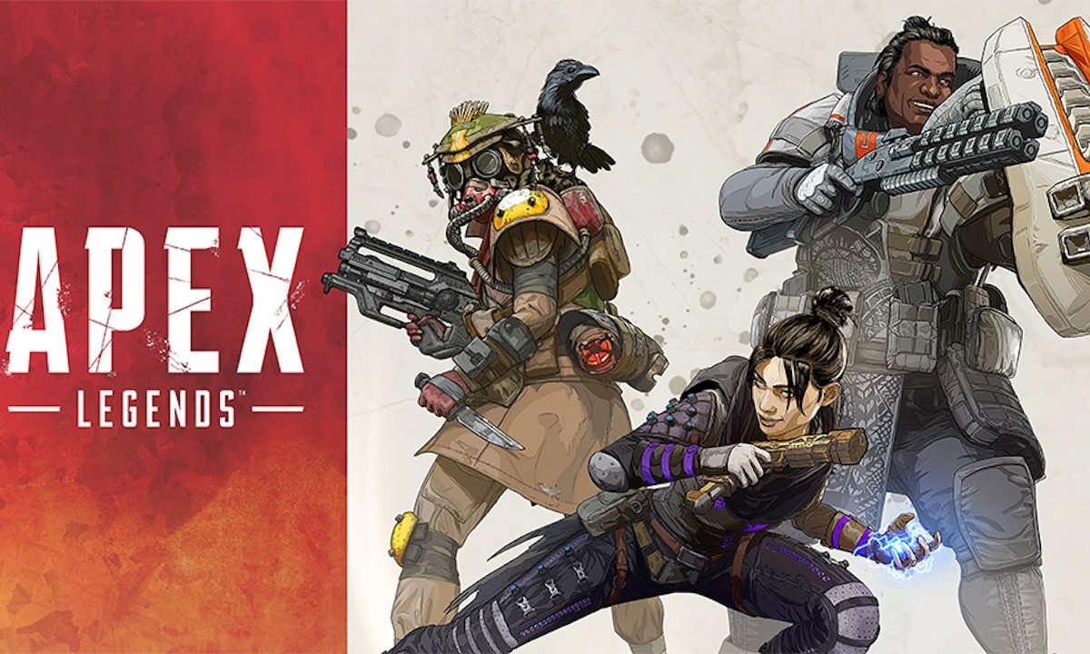 Apex Legends: batte Fortnite su Playstation Store