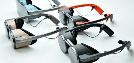 Visori VR: Panasonic presenta nuovi visori