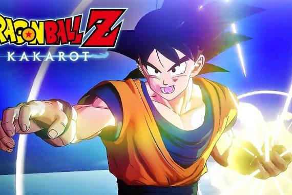 Dragon Ball Z: Kakarot, il ritorno dei Sayan – Recensione