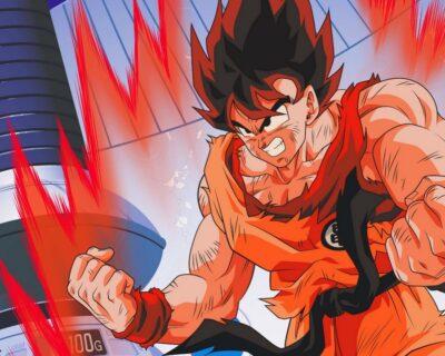 Giochi di Dragon Ball per Android – Play Store