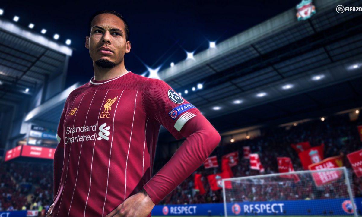 FIFA 20: eSports in arrivo con la eSerie A TIM