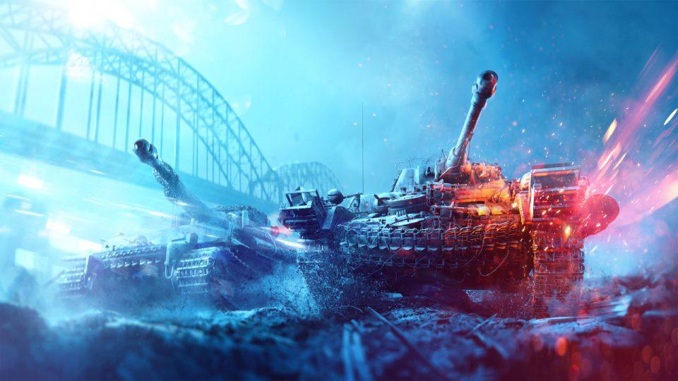 battlefield 5 requisiti