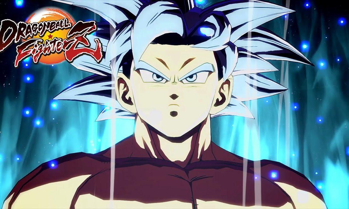 Dragon Ball FighterZ Pass 3: in arrivo Goku e Kefla