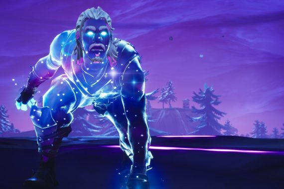 Fortnite: Requisiti di sistema per PC