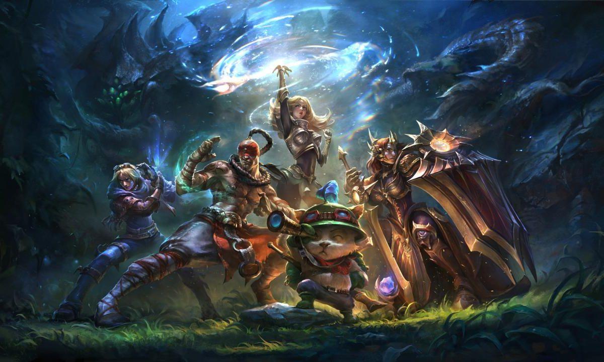 League of Legends: Requisiti di sistema