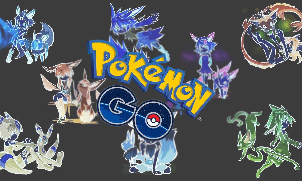 Pokémon Go: Come scegliere l'evoluzione di Eevee – Guida
