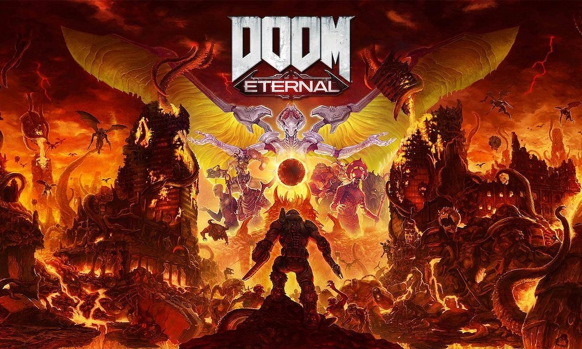 Doom Eternal: Requisiti di sistema per PC