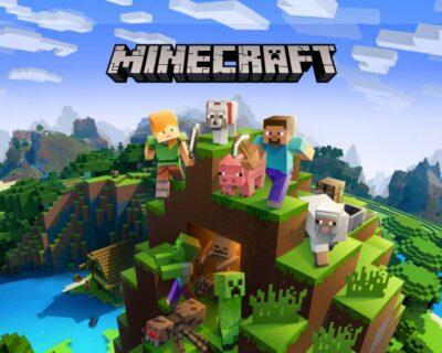 Minecraft: requisiti di sistema per PC