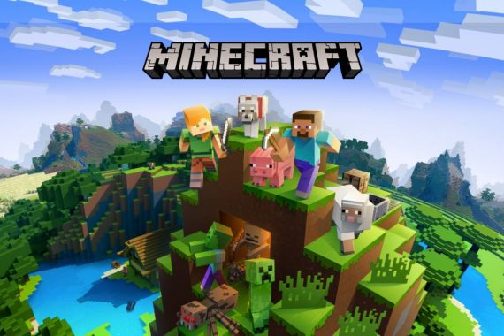 Minecraft: requisiti di sistema per PC