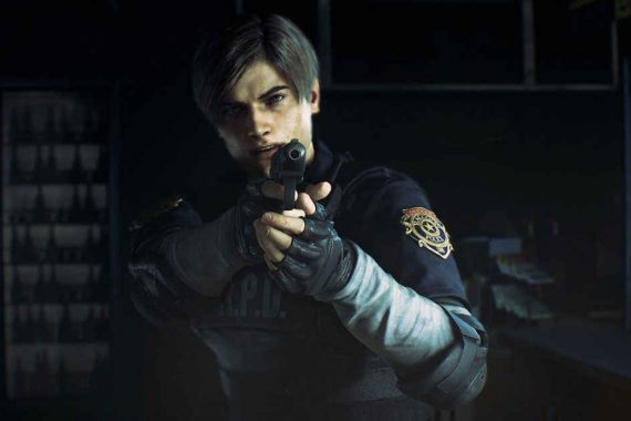 Resident Evil 2 remake: requisiti per PC