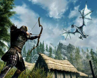 The Elder Scrolls 6: Uscita e nuove informazioni