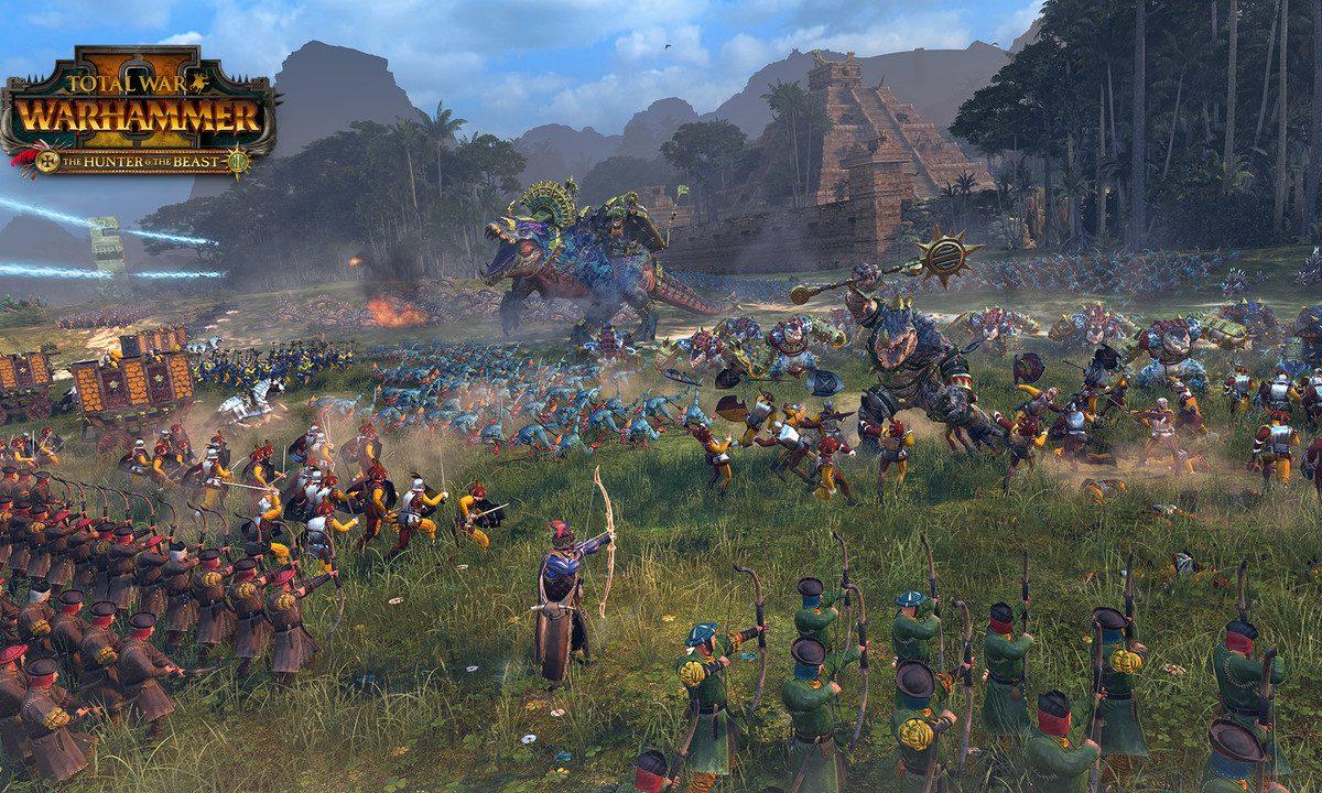 Total War Warhammer 2: requisiti per PC