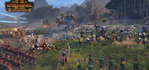 total war warhammer 2 requisiti