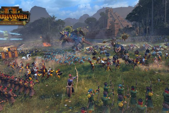 Total War Warhammer 2: requisiti per PC