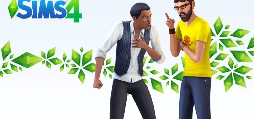 The Sims 4 Trucchi