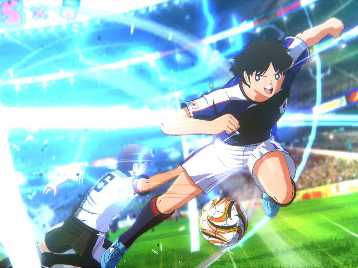 Captain Tsubasa: Rise of New Champions – requisiti per PC