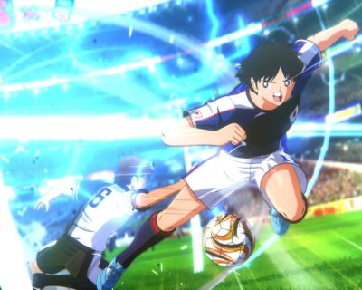Captain Tsubasa: Rise of New Champions – requisiti per PC