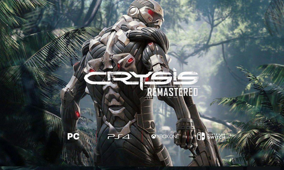 Crysis Remastered: requisiti di sistema per PC (Aggiornato)