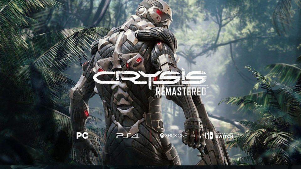 crysis remastered requisiti