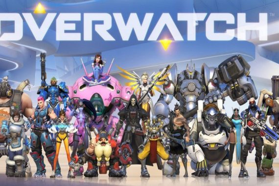 Overwatch: Requisiti di sistema per PC