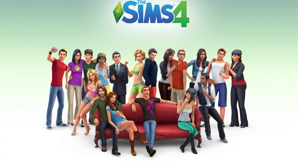 the sims 4 requisiti