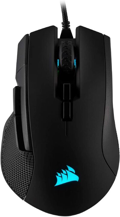 Mouse da Gaming - Corsair Ironclaw RGB