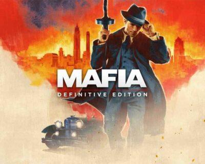 Mafia trilogy: data di uscita, prezzo e trailer