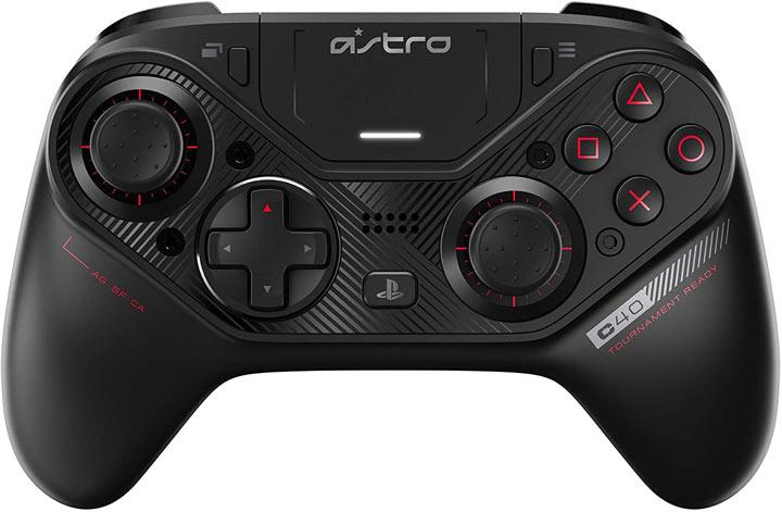 joystick pc astro-c40-tr