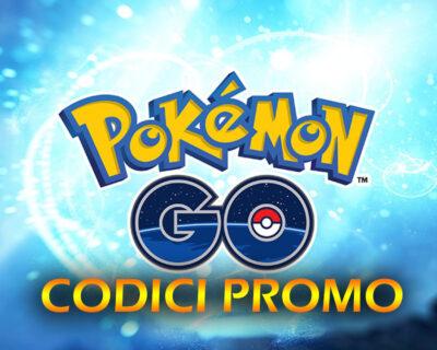 Codici promozionali per Pokémon GO – Febbraio 2021