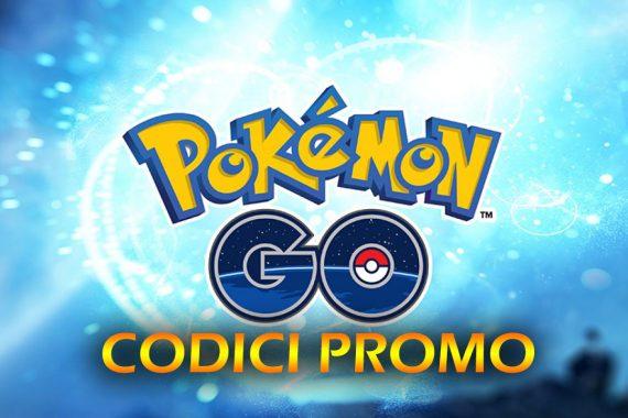 Codici promozionali per Pokémon GO – Novembre 2020