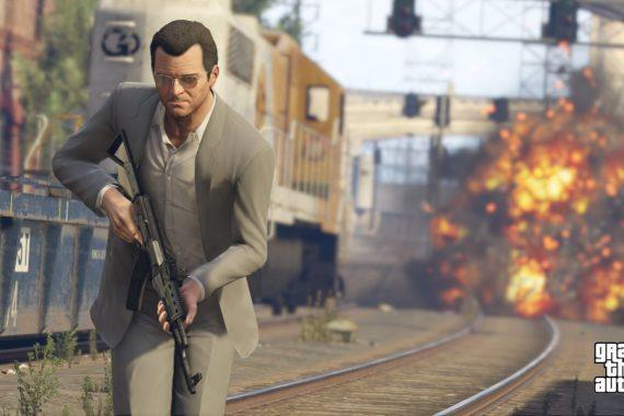 Trucchi GTA 5 per Xbox One – Lista completa