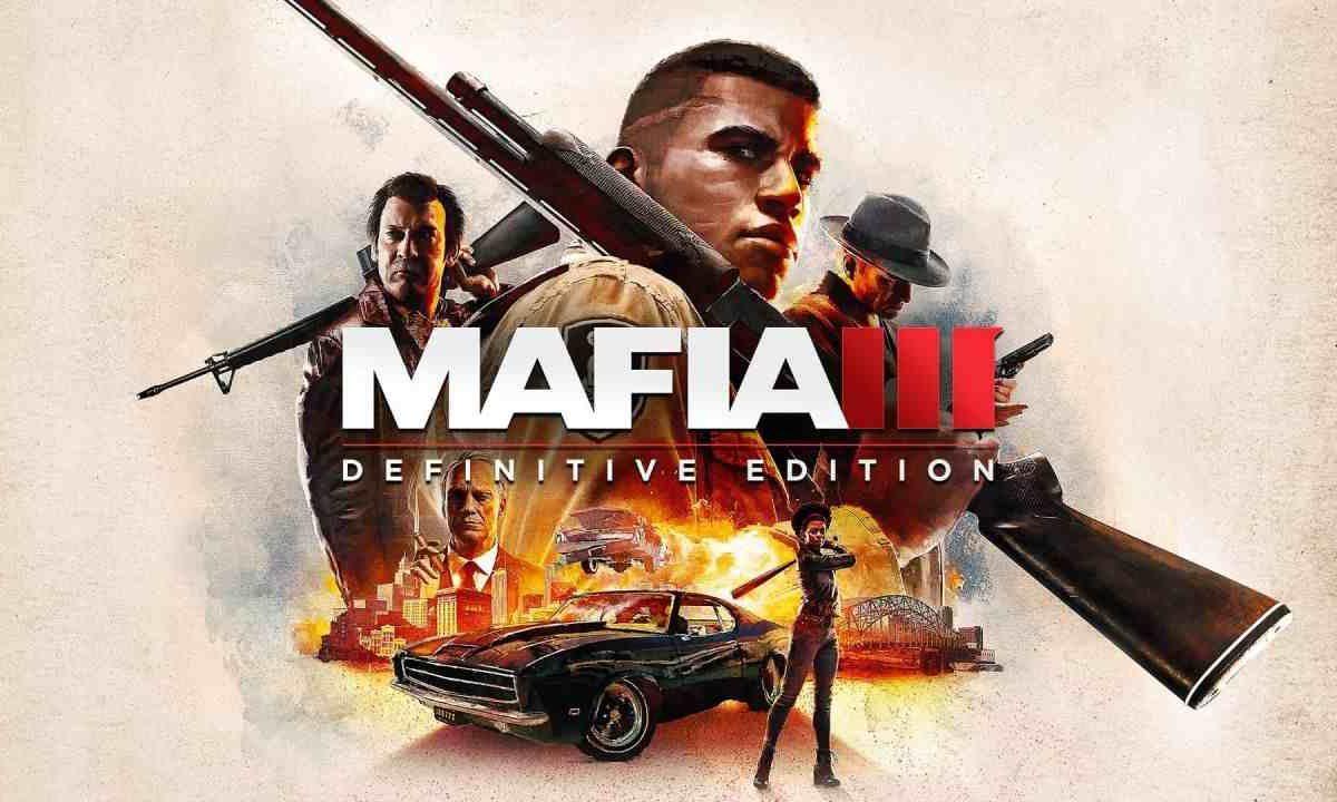 Mafia 3 Definitive edition: requisiti per PC